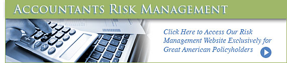 Accountants Risk Management